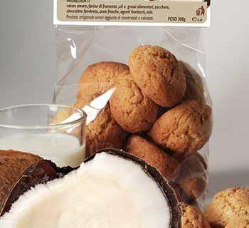 Stefano Campoli – Biscotti al Cocco