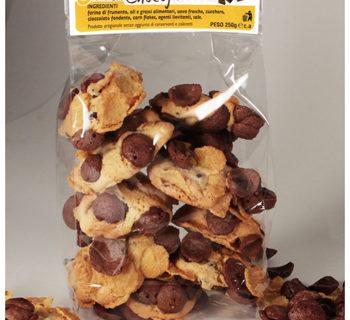Stefano Campoli – Biscotti Chocoflakes